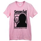 Senses Fail - Reflection (Pink) [入荷予約商品]
