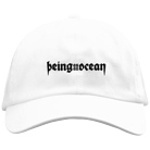 Being As An Ocean - Logo (Dad Hat) [入荷予約商品]