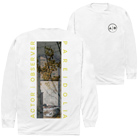 Actor Observer - Pareidolia (Long Sleeve) [入荷予約商品]