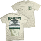 Abandoned By Bears - Headstorm (Sand) [入荷予約商品]