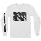 Polyphia - Ducks (Long Sleeve) [入荷予約商品]
