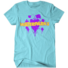 Waterparks - Grapes (Aqua Blue) [入荷予約商品]