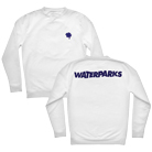 Waterparks - Clover (Embroidered) (Sweat) [入荷予約商品]