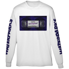Waterparks - VHS Entertainment Tape (Long Sleeve) [入荷予約商品]