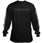 Like Pacific - In Spite Of Me (Long Sleeve) [入荷予約商品]