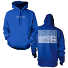 Like Pacific - In Spite Of Me (Royal Blue) (Hoodie) [入荷予約商品]