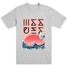 Issues - Waves (Heather Grey) [入荷予約商品]