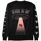 Devour The Day - Abduction (Long Sleeve) [入荷予約商品]