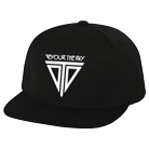 Devour The Day - Logo 2 (Snapback) [入荷予約商品]