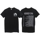 Senses Fail - Beach Tour [入荷予約商品]