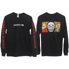 Senses Fail - Desert Skull (Long Sleeve) [入荷予約商品]