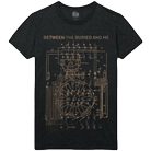 Between the Buried and Me - Blueprint [入荷予約商品]