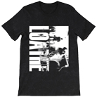 Loathe - Crash (Mineral Wash) [入荷予約商品]