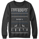 Enterprise Earth - Patient 0 Holiday (Sweat) [入荷予約商品]