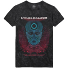 Animals As Leaders - Vibration (Wash) [入荷予約商品]