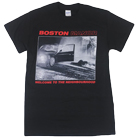 Boston Manor - Welcome To The Neighbourhood [入荷予約商品]