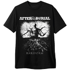 After The Burial - Rareform [入荷予約商品]