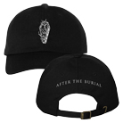 After The Burial - Coffin (Hat) [入荷予約商品]