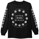 After The Burial - Planet Phases (Long Sleeve) [入荷予約商品]