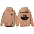 After The Burial - Rareform (Camel Tan) (Hoodie) [入荷予約商品]
