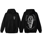 After The Burial - Coffin (Hoodie) [入荷予約商品]