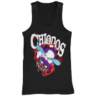 Chiodos - Bug Man (Tank Top) [入荷予約商品]