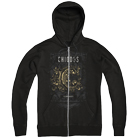 Chiodos - Illuminaudio (Zip Up Hoodie) [入荷予約商品]