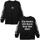 Miss May I - Ram (Long Sleeve) [入荷予約商品]