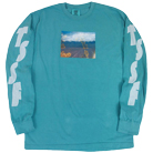 The Story So Far - Proper Dose Artwork (Seafoam) (Long Sleeve) [入荷予約商品]