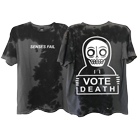 Senses Fail - Vote Death (Custom Dye) [入荷予約商品]