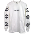 Senses Fail - Vote Death (Long Sleeve) [入荷予約商品]