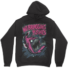 No Bragging Rights - Fish (Hoodie) [入荷予約商品]