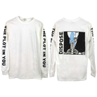 The Plot In You - Hung (Long Sleeve) [入荷予約商品]