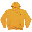 Trophy Eyes - Liberty (Gold) (Embroidered) (Hoodie) [入荷予約商品]