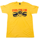 Every Time I Die - Eyes (Gold) [入荷予約商品]