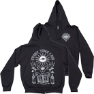 Every Time I Die - Say I'm Free (Zip Up Hoodie) [入荷予約商品]