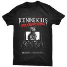 Ice Nine Kills - The Silver Scream Album [入荷予約商品]