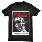 Ice Nine Kills - We Are Savages Texas Chainsaw [入荷予約商品]