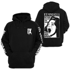 Ice Nine Kills - Screaming Girl (Hoodie) [入荷予約商品]