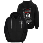 Ice Nine Kills - VHS (Zip Up Hoodie) [入荷予約商品]