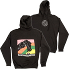 Counterparts - Private Room (Embroidered) (Hoodie)  入荷予約商品  10ab35b08334