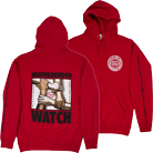 Stick To Your Guns - Neighborhood Watch (Red) (Hoodie) [入荷予約商品]