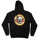 The Dillinger Escape Plan - GNR (Hoodie) [入荷予約商品]