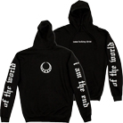 The Acacia Strain - JFC (Embroidered) (Hoodie) [入荷予約商品]