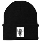 After The Burial - Coffin (Beanie) [入荷予約商品]