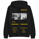Being As An Ocean - Alone (Hoodie) [入荷予約商品]