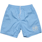 Chon - Palm Tree (Light Blue) (Swim Trunks) [入荷予約商品]
