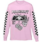 Makeout - Ride Or Die (Pink) [入荷予約商品]