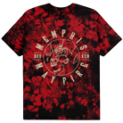 Memphis May Fire - Skull (Tie Dye) [入荷予約商品]