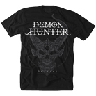 Demon Hunter - Outlive [入荷予約商品]